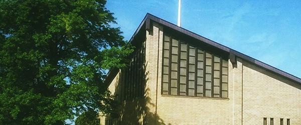 Trinity Free Methodist Church-Merrillville
