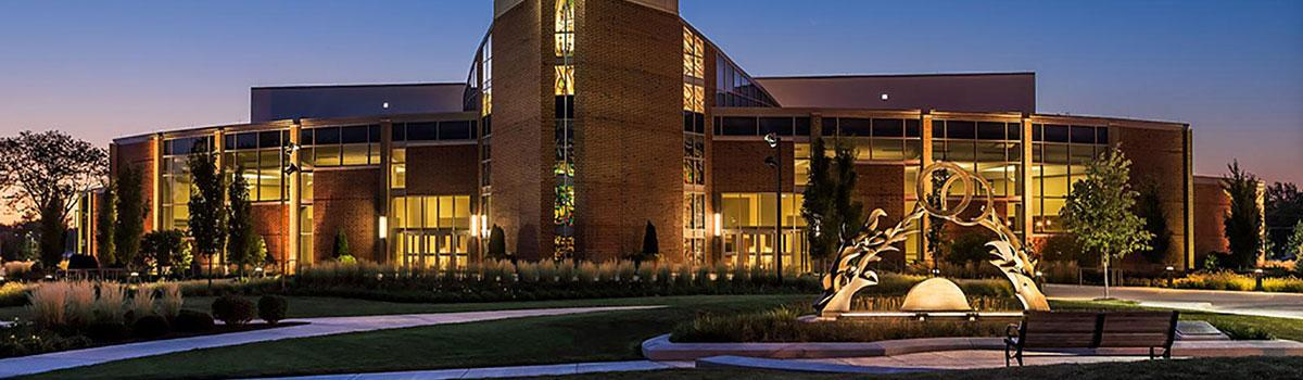 Olivet Nazarene University Perry Center
