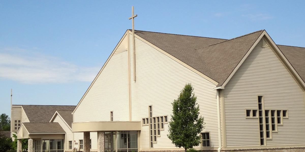 St. Luke Lutheran Church-Haslett