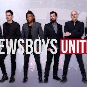 Newsboys United – Greatness of our God Tour