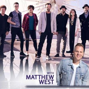 Only Jesus Tour with Casting Crowns & Matthew West