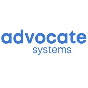 Advocate Systems Logo