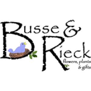 Busse and Rieck Flowers