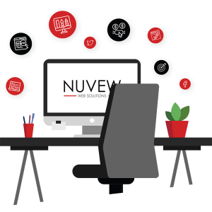 NUVEW Web Solutions