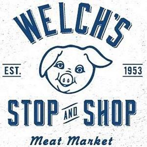 Welch's Stop and Shop